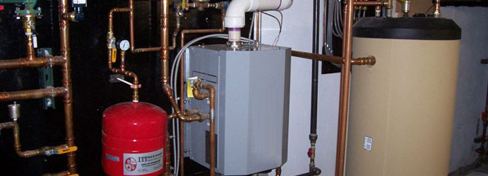 Heating Doctor For Heating Systems Epping