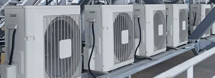 Repair and Replacement of Heating Systems Airport West