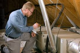 Central Heating Systems Installation Montmorency