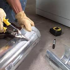 Duct Vents and Pipes Maintenance Albanvale