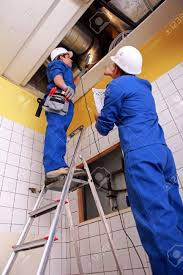 Commercial And Domestic Ducted Heating Systems Solution Oaklands Junction