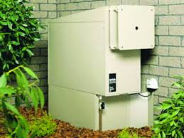 Central Heating Systems Doveton