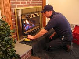 Gas Wall and Space Heater Service Nutfield