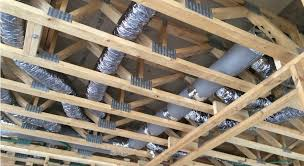 Duct Vents And Piping Services Brookfield