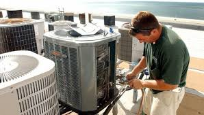 Central Heating Systems Repair Ormond