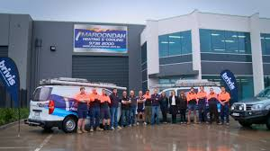 Our Ducted Heating Professionsl Team
