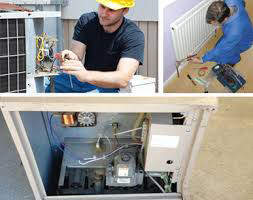 Ducted Heating Systems Sunbury