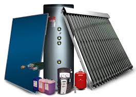 Solar Hot Water Systems Montrose