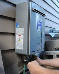Provide Complete Solutions For Your Hot Water Systems Montrose