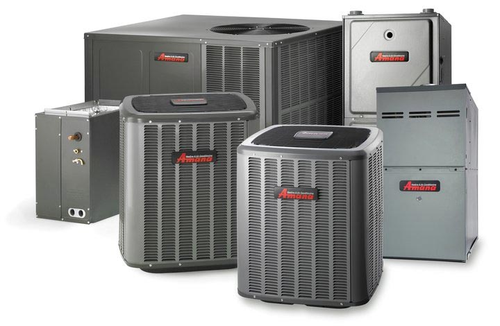 Residential and Commercial Heating Systems Blampied