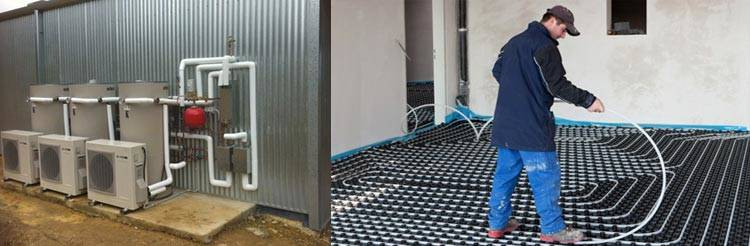 Maintenance of Hydronic Heating Systems Balaclava