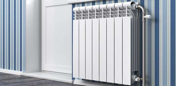 Hydronic Heating Services Staffordshire Reef