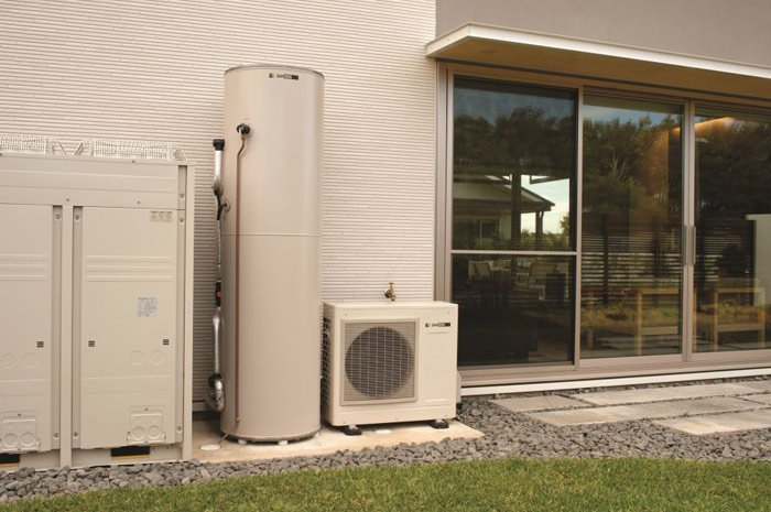 Fully Installed Hot Water Systems Albanvale