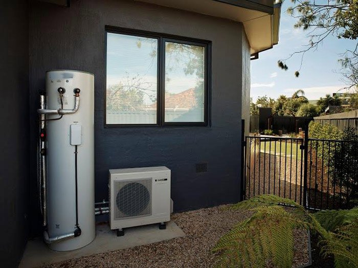 Hot Water System Services Botanic Ridge