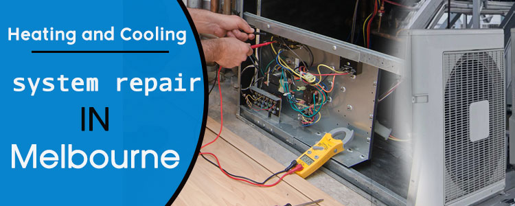 Heating Repair Coburg East