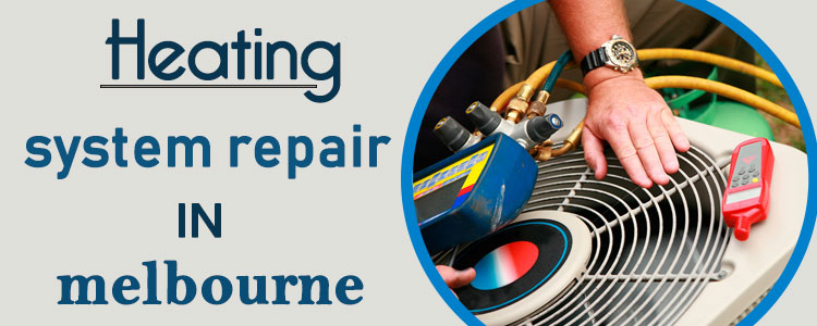 Experts Heating Repair Macleod West