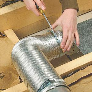 Duct Vents and Piping Services