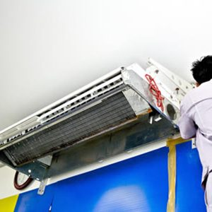 Ducted Heating Systems Service