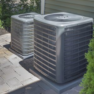 Heating System Repairing Services