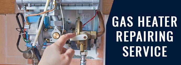 Gas Heater Repairing Service