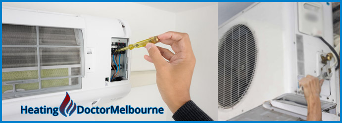 Heating and Cooling Maintenance Service