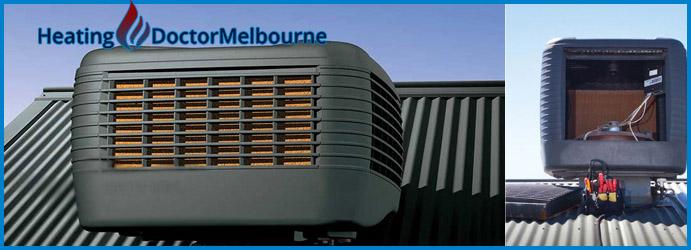 Professional Evaporative Cooling Maintenance Service
