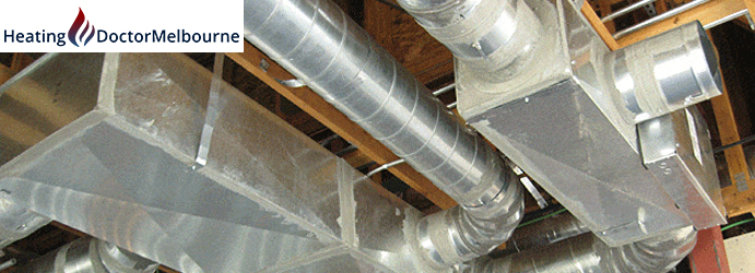 Same Day Duct Piping Services Hillside
