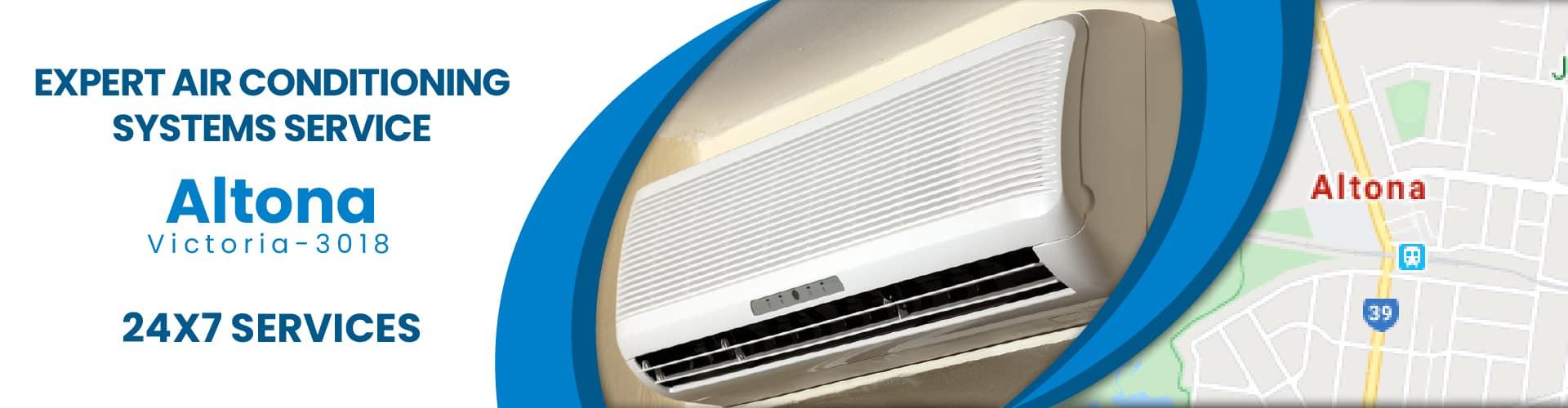 Air Conditioning Altona