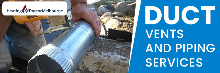 Duct Vents and Piping Services Wyndham Vale