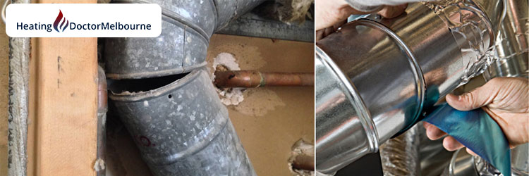 Emergency Duct Vents and Piping Services