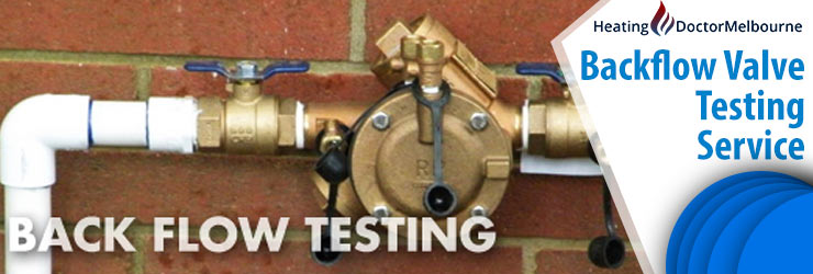 Backflow System Melbourne