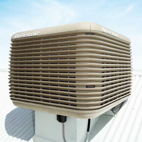 Evaporative Cooling Repairs