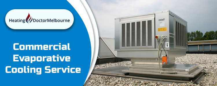 Commercial Evaporative Service