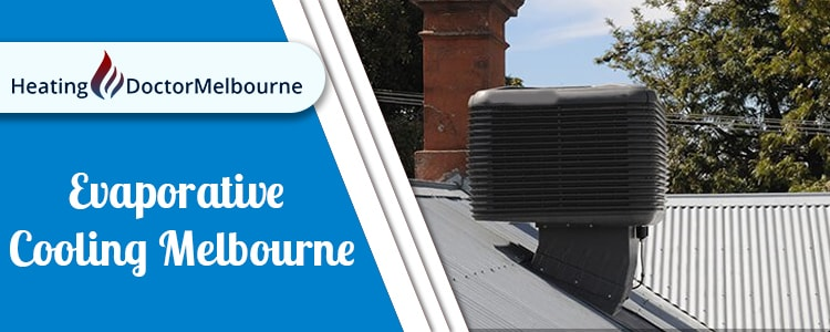 evaporative cooling service in melbourne