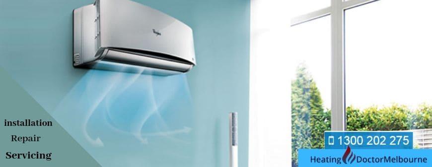 Air Conditioning Split System Melbourne