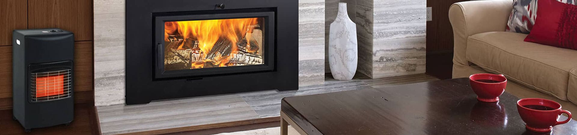 Gas Wall and Space Heater Service