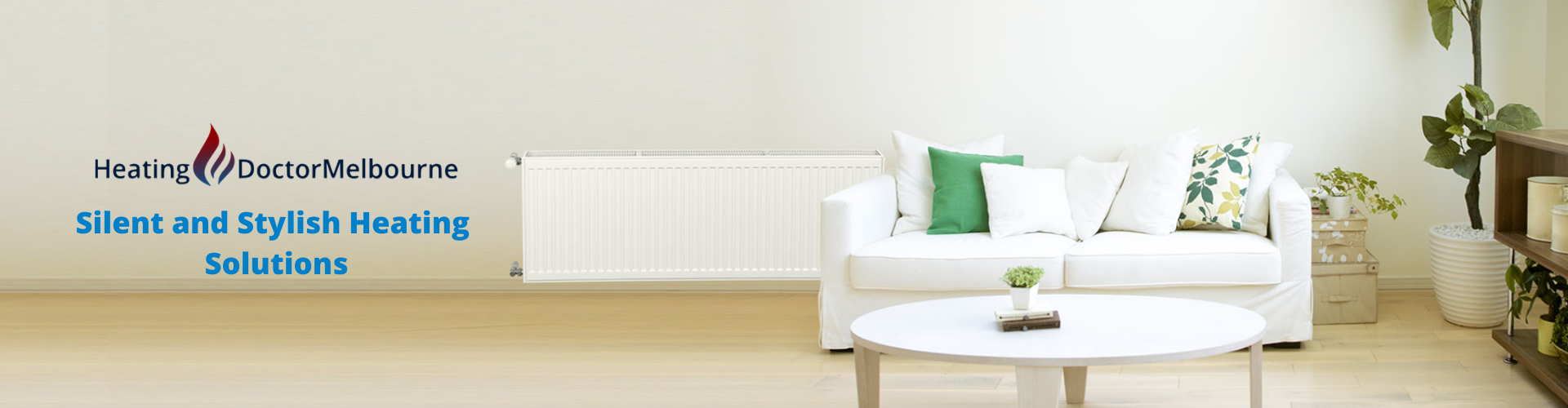 Hydronic Heating Service Melbourne