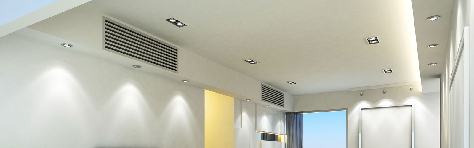 Ducted Heating Systems Installation Melbourne